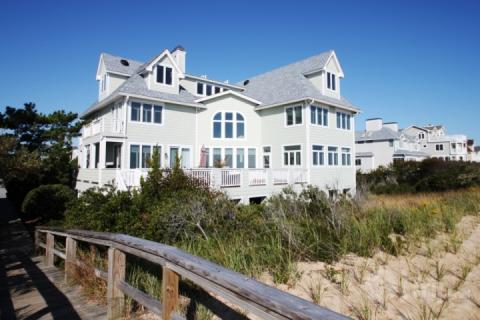 Your Ocean Front Beach Home - Some July & August Weeks Still Available. Rare Ocean Front Luxury - Bethany Beach - rentals