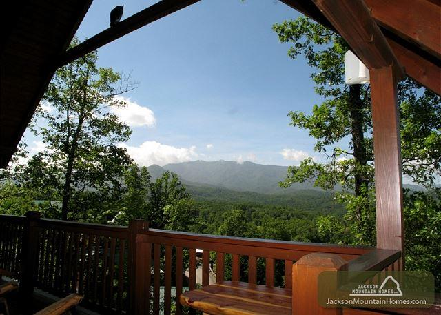 EMOTIONAL RESCUE - Image 1 - Gatlinburg - rentals
