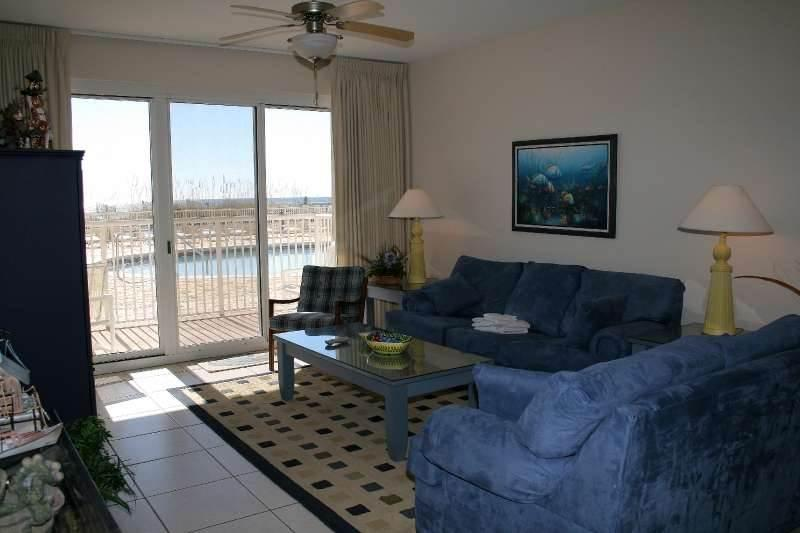 Summer Place #102 - Image 1 - Fort Walton Beach - rentals