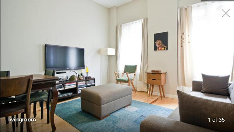 Cosy&comfy flat 5 min. to taksim square - Image 1 - Istanbul - rentals