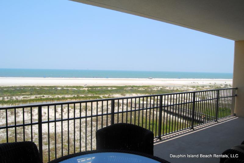Holiday Isle 409 - Indoor and Outdoor Pools- Fitness Center - Image 1 - Dauphin Island - rentals