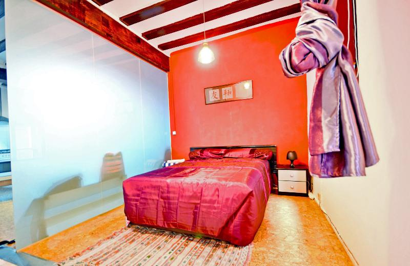 Cute & Stylish in Downtown - Image 1 - Pamplona - rentals