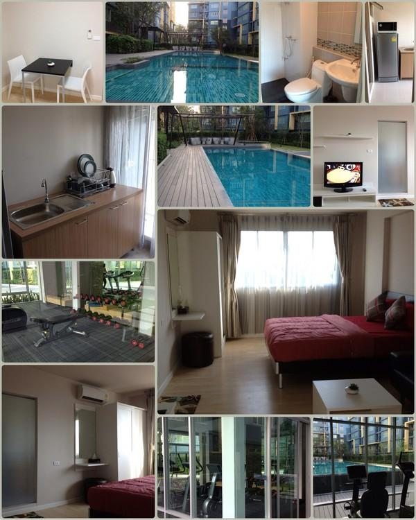 1 Bedroom Apartment For Rent In Kathu, Phuket - Image 1 - Phuket - rentals