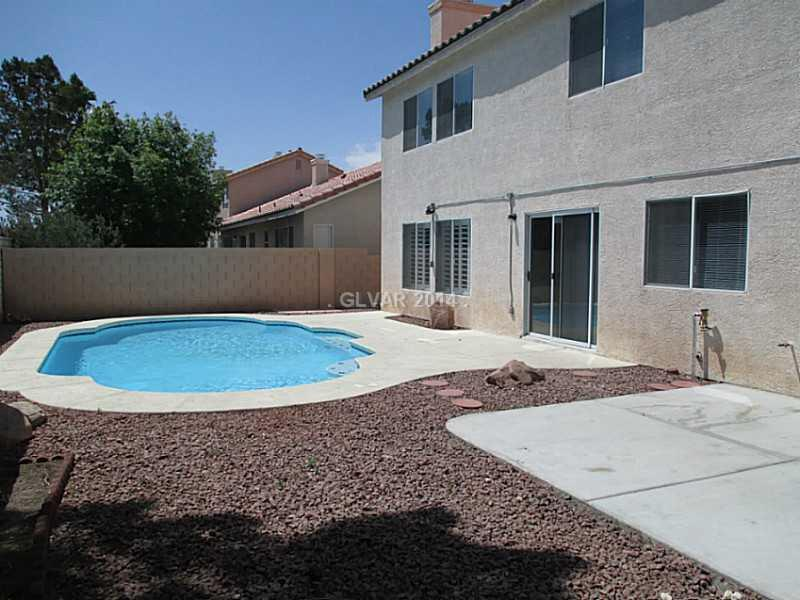 6 Bedroom Palace with Private Pool - Image 1 - Las Vegas - rentals