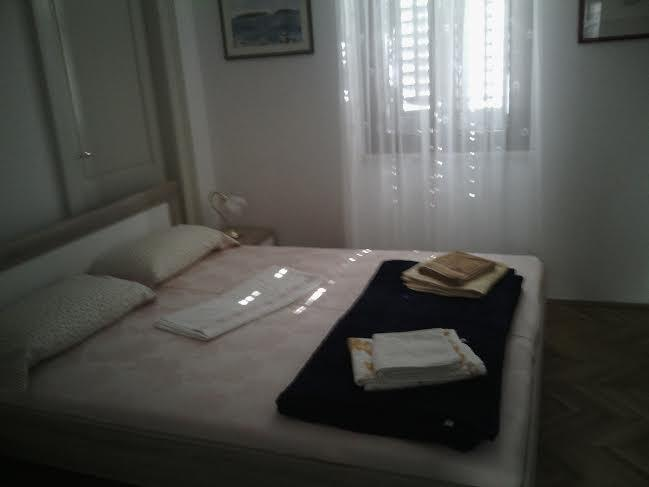 Rovinj Center Town Apartment!!! - Image 1 - Rovinj - rentals