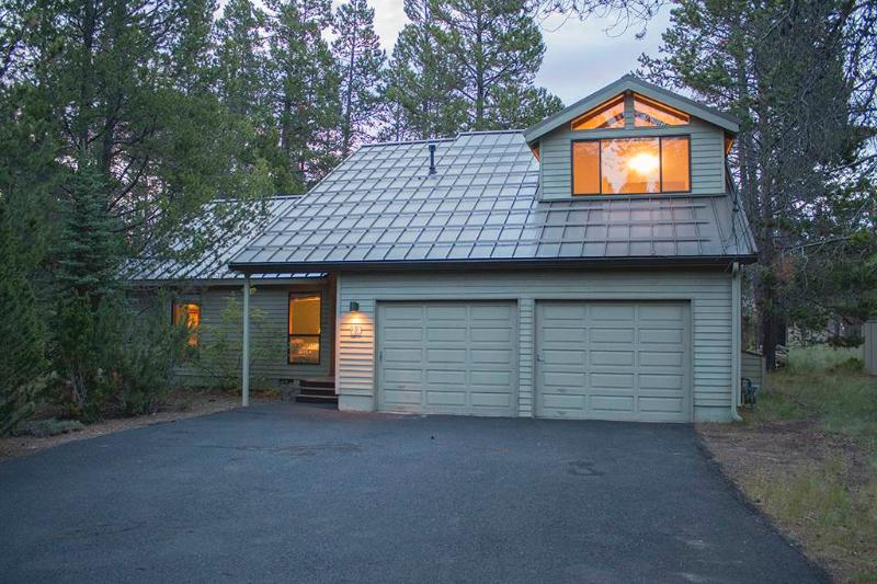 #23 Loon Lane - Image 1 - Sunriver - rentals