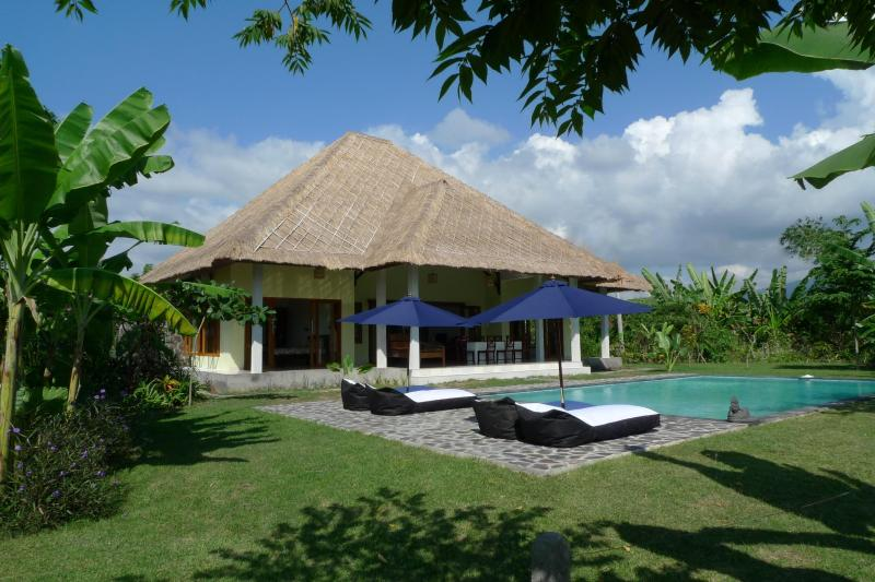 the North Cape Beach Villas Bali - Image 1 - Seririt - rentals