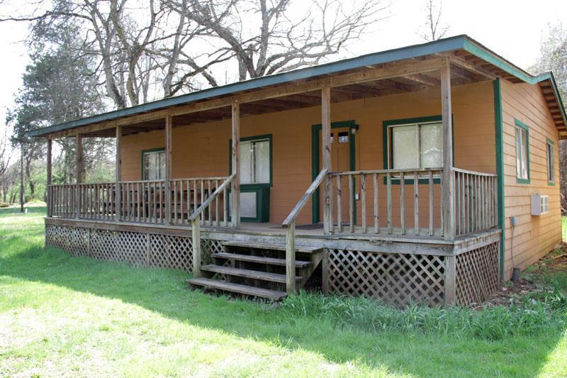 Bunkhouse ~ Rustic, Affordable, Family Friendly - Image 1 - Dandridge - rentals
