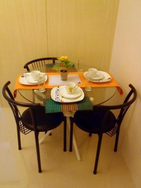 Vacation Condo in QC FULLY FURNISHED 22 SQM ONE BR - Image 1 - Quezon City - rentals