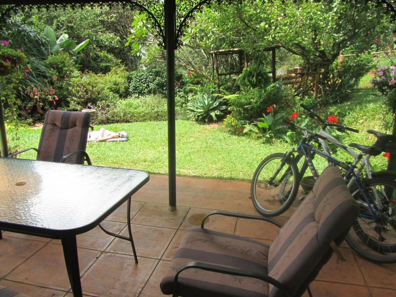 A peaceful and private retreat - Image 1 - Zomba - rentals