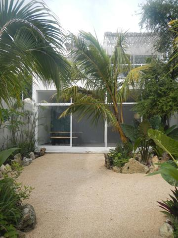 GREAT JUNGLE GARDEN! - Luxury & Relaxing TULUM Villa Paraiso! - Inwood - rentals