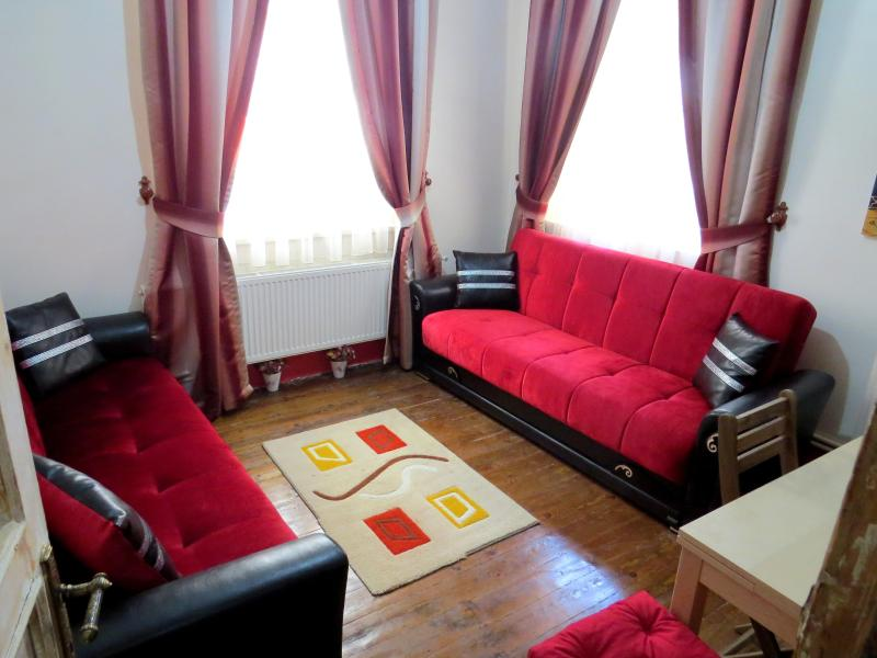 Berry Life - Turkish Delight Concept - Image 1 - Istanbul - rentals