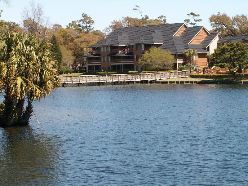 Arrowhead Court - Hilton's Kingston Plantation - 2bedroom/2bath condo avail. July 12-16 - Myrtle Beach - rentals