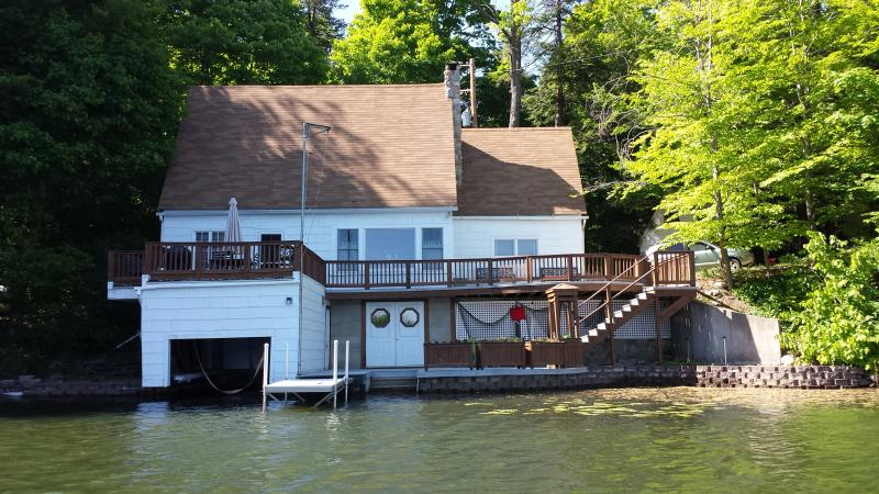 Waterfront Cottage - Finger Lake Region (NY State) - Lakefront Cottage - Finger Lakes - rentals