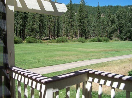 #90 PONDEROSA Recently remodeled!! $105.00-$140.00 BASED ON FOUR PEOPLE OCCUPANCY AND NUMBER OF NIGHTS - Image 1 - Plumas County - rentals