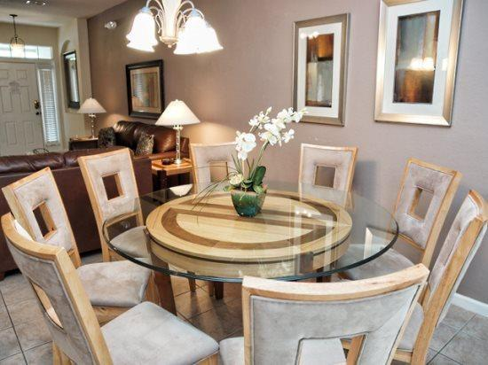 Relaxing 4 Bedroom 3 Bathroom Town Home with Lake View - Image 1 - Orlando - rentals
