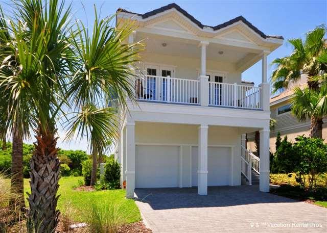 The best of Florida - Seahorse Beach, 3 Bedroom House, 2 heated pools, 2 spas, gym - Palm Coast - rentals