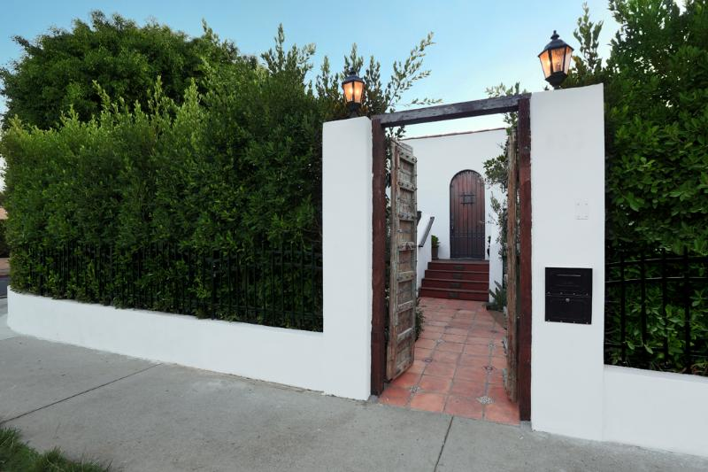 West hollywood Casa - Image 1 - West Hollywood - rentals