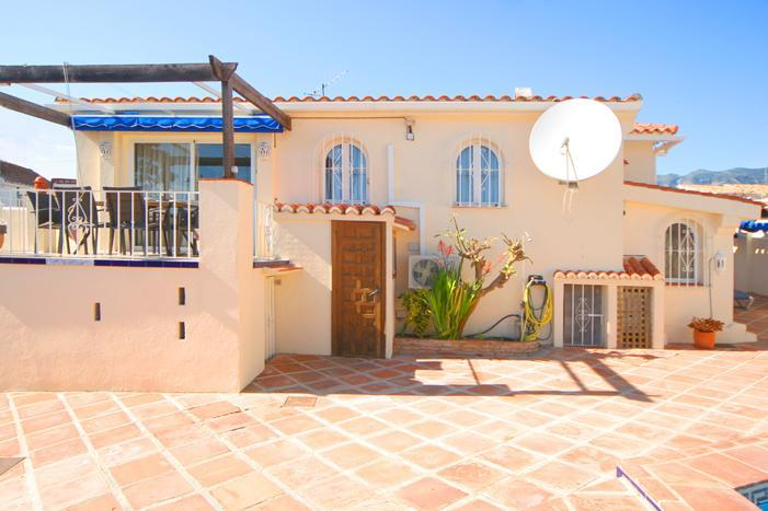 The Villa - Delightful Holiday rental villa in Marbella - Marbella - rentals