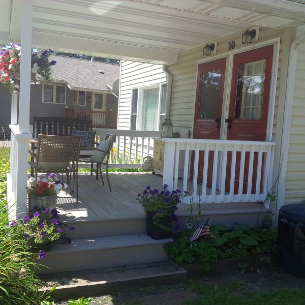 Welcome! - Ellicottville NY 2 bedroom apt in - Ellicottville - rentals