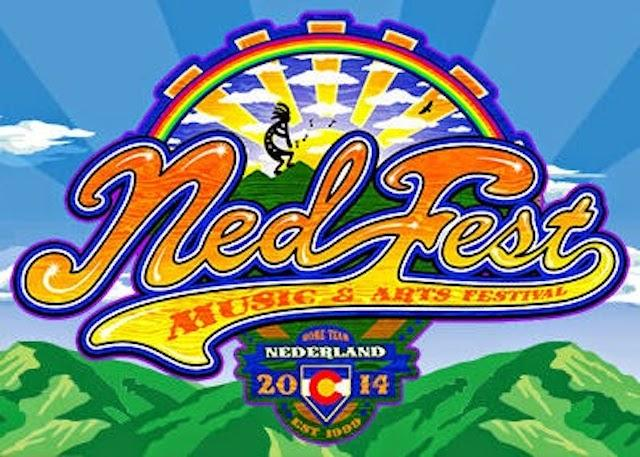 Book early for Nedfest and walk to and from the festival. - July and August dates still available. - Nederland - rentals