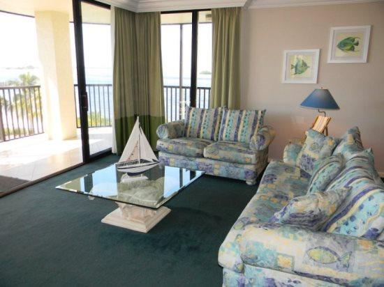 Harbour Tower - 411 - Image 1 - Fort Myers - rentals