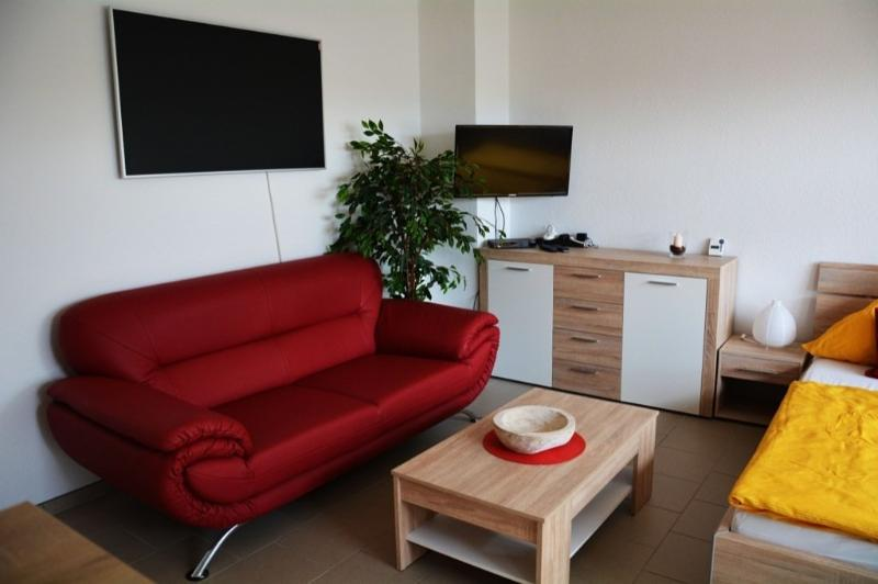 Vacation Apartment in Essen - 420 sqft, cozy, central, modern (# 3898) #3898 - Vacation Apartment in Essen - 420 sqft, cozy, central, modern (# 3898) - Essen - rentals