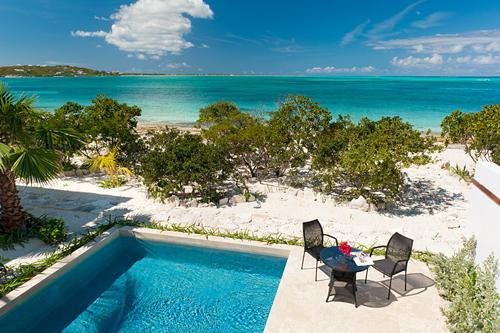 - CGB - Ocean Edge - Grace Bay - rentals