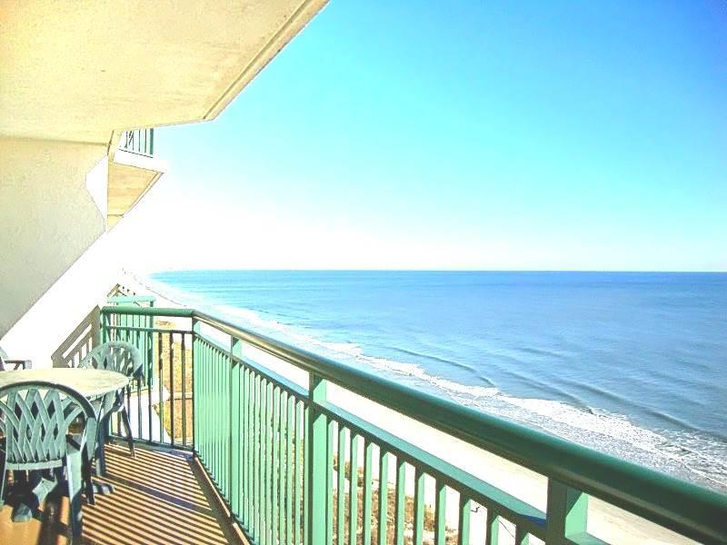 Windy Hill Dunes #1404 - Image 1 - North Myrtle Beach - rentals