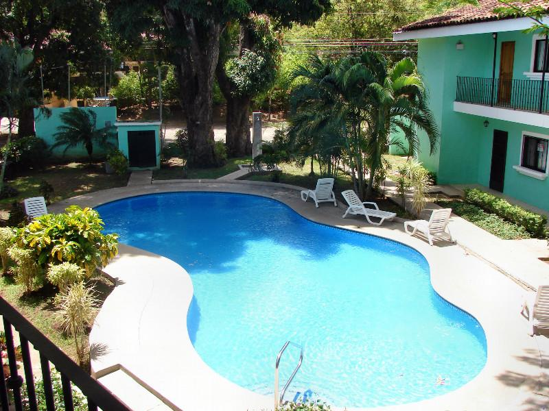 Green Forest Studio No 18-Quite and nice! - Image 1 - Playas del Coco - rentals