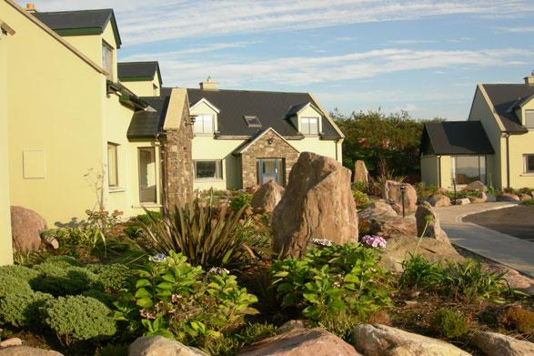 Waterville Holiday Homes (S8) - Image 1 - Waterville - rentals