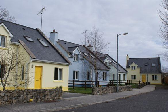 Leitrim Quay Holiday Homes - Image 1 - Leitrim - rentals