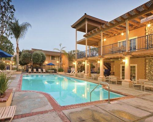 Dolphins Cove Resort - 2 Bedroom 2 Bath - Image 1 - Anaheim - rentals