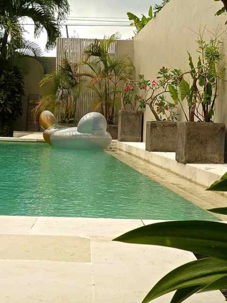 NEW Luxury 4br Villa with 2 pool - Image 1 - Umalas - rentals