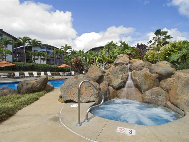 Wyndham Ka Eo Kai Resort Condo, Ocean View Unit! Aug.30 to Sept.6th, Only $597 for entire week's stay! - Image 1 - Princeville - rentals