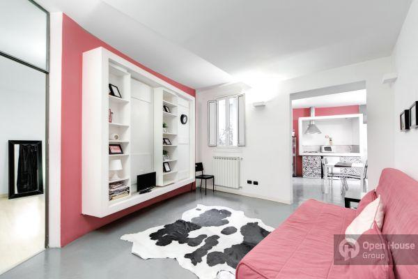 The Pantheon Tower- An Elegant apartment in center - Image 1 - Rome - rentals
