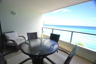 Almost Heaven @ St Lawrence Beach  2 Bed/2 bath - Image 1 - Bridgetown - rentals
