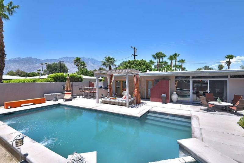 The Desert Jewel - Image 1 - Palm Springs - rentals