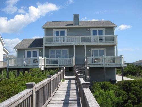 Summer of 42 - Image 1 - Caswell Beach - rentals