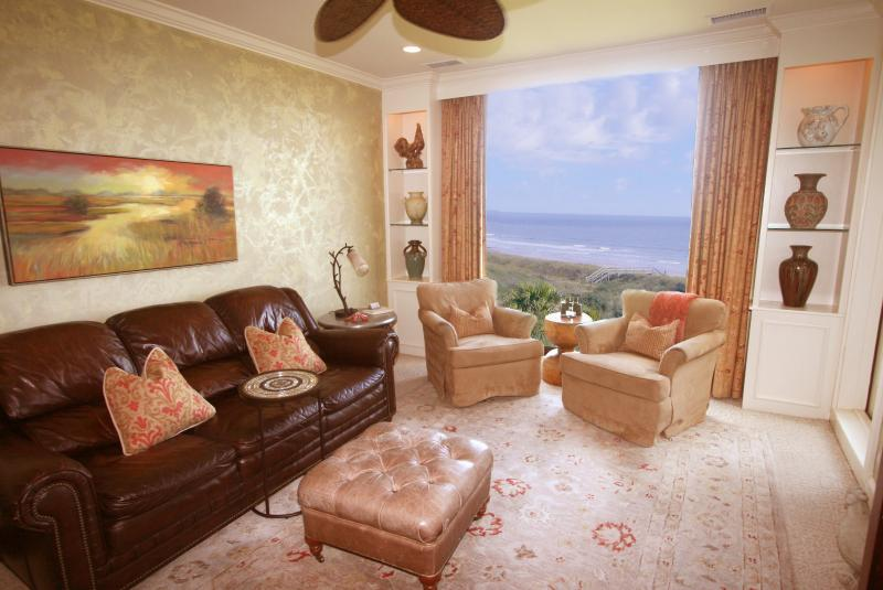 The Vista, 1 BR, Romantic, Sweeping Oceanviews! - Image 1 - Kiawah Island - rentals