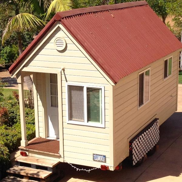 Tiny House - Tiny House on Small Horse Ranch in Fallbrook Hills - Fallbrook - rentals