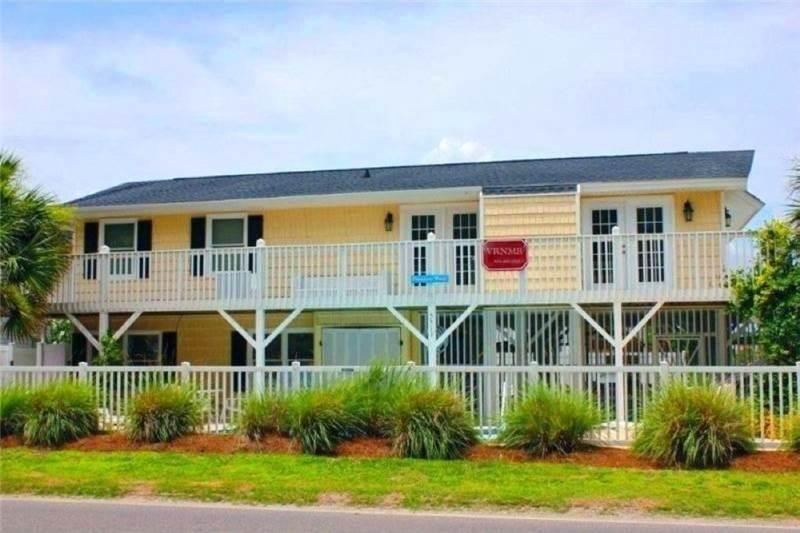 Providence House - Image 1 - North Myrtle Beach - rentals