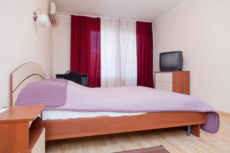 City Centre suites - Image 1 - Moscow - rentals