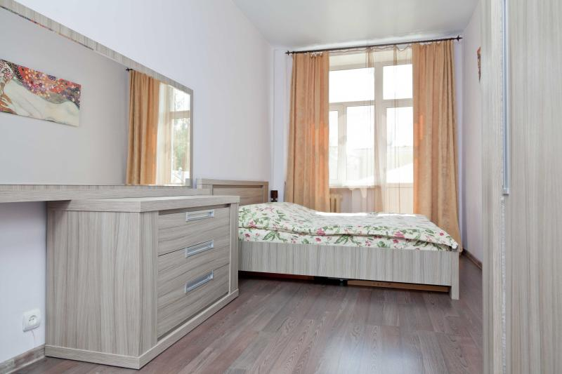 Modern Central de luxe - Image 1 - Moscow - rentals