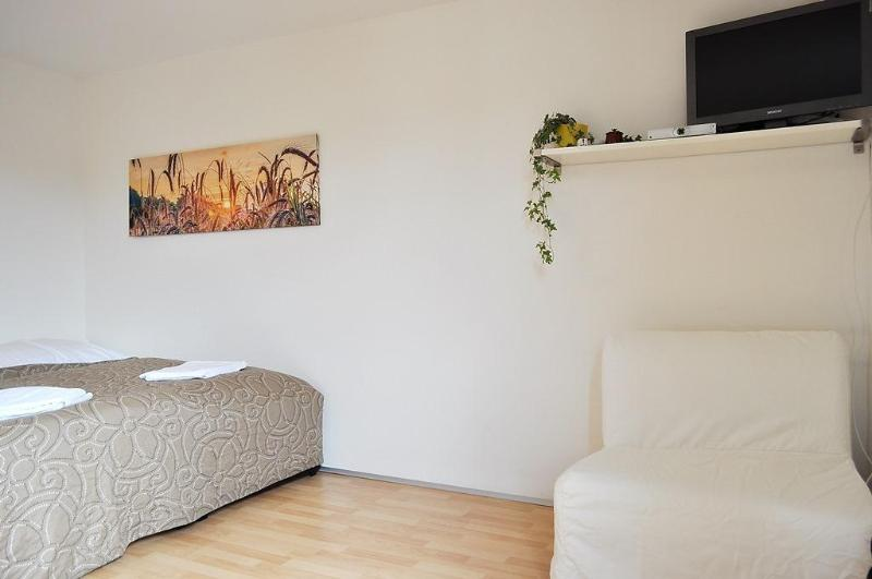 Magnificent studio near the center - Image 1 - Prague - rentals