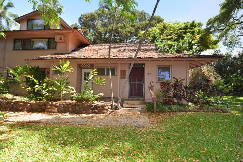 Welcome to 25-4 - AUGUST SPECIAL MAUI $165 SLEEPS 4 2bed/1bath - Lahaina - rentals