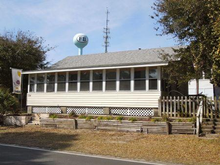 Exterior - Sea Urchin - Folly Beach - rentals
