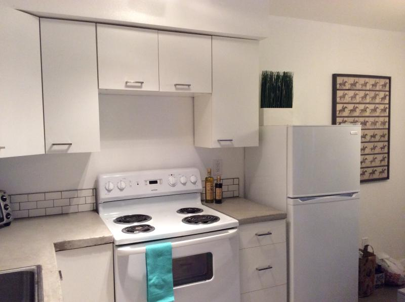 Sunny Palm Springs Condo with private yard. - Image 1 - Palm Springs - rentals