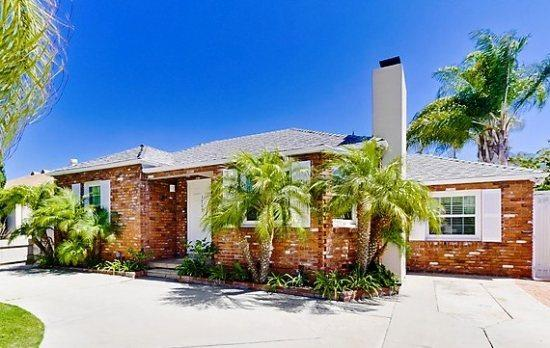 3 bedroom home in the heart of Pacific Beach - Pacific Beach Bungalow - San Diego - rentals