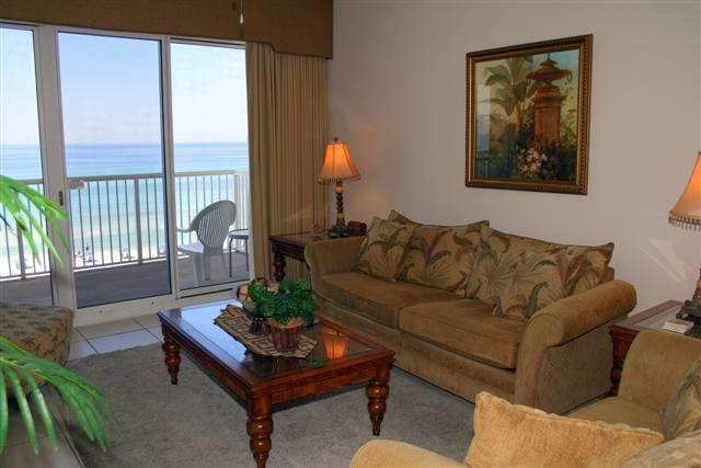 Summer Place #603 - Image 1 - Fort Walton Beach - rentals
